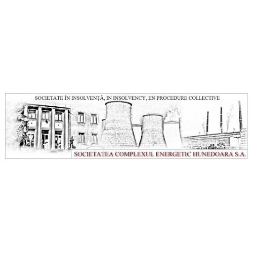 CE Hunedoara SA